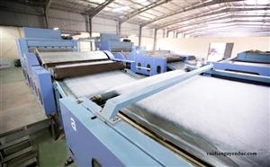 Công ty cung cấp vải địa kỹ thuật - Nguyễn Đức