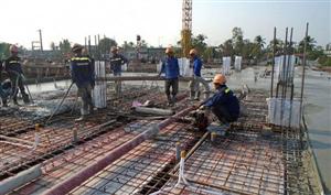 Bộ trưởng: Nhiều dự án đầu tư công chậm