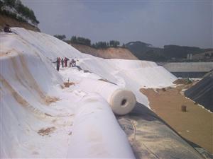 ASTM phương pháp thử cho vải địa kỹ thuật