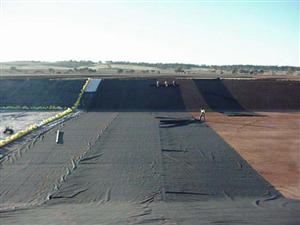 Màng chống thấm HDPE | Ứng dụng Nuôi trồng thủy sản