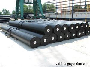 Màng chống thấm HDPE | Ứng dụng Năng lượng