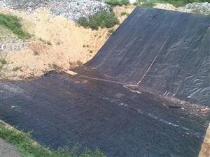 Màng chống thấm HDPE |  Ứng dụng khai khoáng, khai thác mỏ