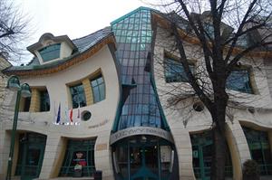 50 tòa nhà tuyệt vời nhất của thế giới - Phần 1