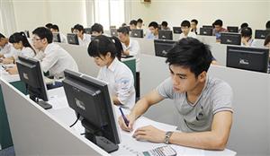 Các trường đại học cải thiện chất lượng giảng dạy tiếng Anh