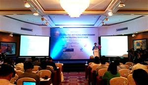CNTT dẫn đầu trong lĩnh vực Việt Nam đầu tư vào Nhật Bản