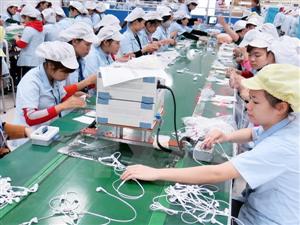 Hàn Quốc trở thành nhà đầu tư lớn nhất tại VN