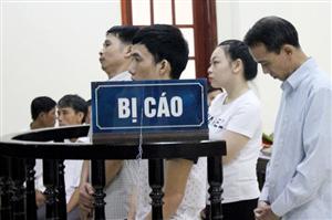 Nhận án tử hình vì buôn bán 7kg heroin vào Việt Nam
