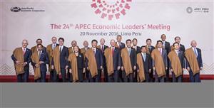 Việt Nam tập trung vào Năm APEC vào năm 2017