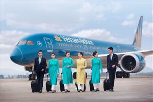 Việt Nam Airlines lương thí điểm tiết lộ