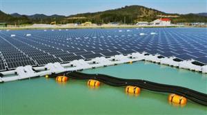 Bình Thuận hoàn thanh nhà máy điện nổi