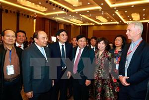 Đầu tư chiến lược dài hạn tại Nghệ An