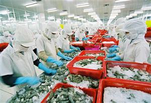 Xuất khẩu của Việt Nam sang Mỹ giảm mạnh