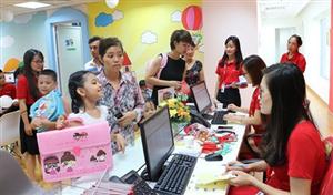 Thành phố Hồ Chí Minh kêu gọi đầu tư giáo dục