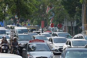 TP Hồ Chí Minh để phát sóng các chỉ số môi trường trên bảng điện tử