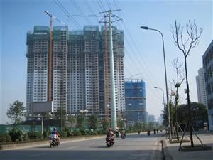 Việt Nam thiếu các công trình xanh mặc dù khung pháp lý