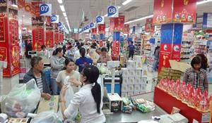 Việt Nam đấu tranh để bán sản phẩm tại các siêu thị có vốn đầu tư nước ngoài