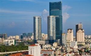 Hà Nội và thành phố Hồ Chí Minh báo cáo mới về năng suất văn phòng