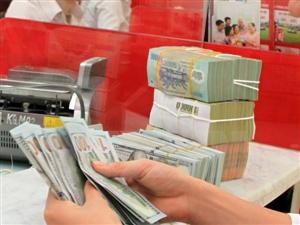 VN Central Bank: Điều chỉnh lãi suất của các ngân hàng thương mại bình thường