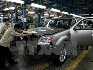 Thaco tăng vốn đầu tư vào Khu kinh tế Chu Lai lên 6 tỷ USD