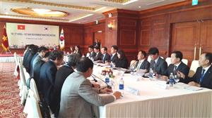 Hàn Quốc giúp tìm kiếm luật môi trường