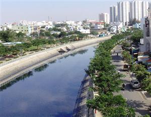 Thành phố Hồ Chí Minh đẩy mạnh công tác phòng chống ô nhiễm
