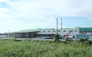 Nhà máy giấy nước ngoài thừa nhận ô nhiễm ở đồng bằng sông Cửu Long