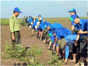 Trung tâm chính sách khí hậu mở cửa tại Hà Nội