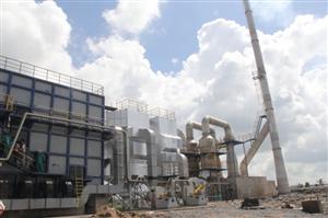 ĐBSCL đấu tranh với xử lý chất thải đô thị