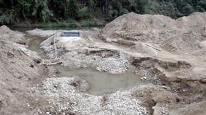 Những người vi phạm về nước, tài nguyên thiên nhiên bị phạt tới $ 88,063