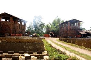 Đồng Nai dự kiến đóng cửa lò gạch thủ công vào cuối năm