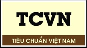 Phương pháp xác định khả năng chịu tia cực tím  TCVN 8482
