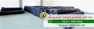 Tìm nhà máy sản xuất vải địa dệt uy tín