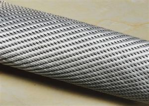 So sánh vải địa kỹ thuật dệt và không dệt