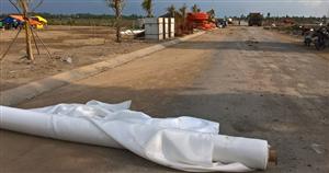 Tìm nhà máy vải địa kỹ thuật Việt Nam chất lượng số 1