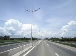 Cao tốc Sài Gòn - Trung Lương